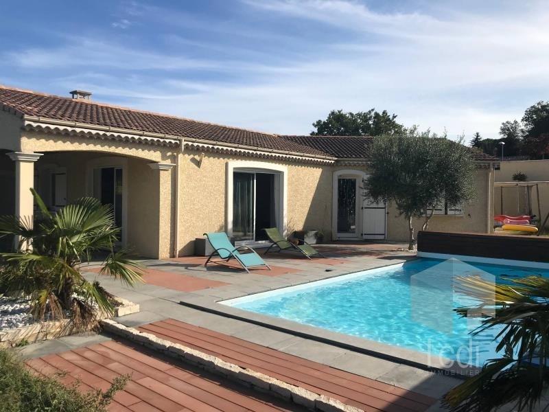 Vente maison / villa Malataverne 339000€ - Photo 1