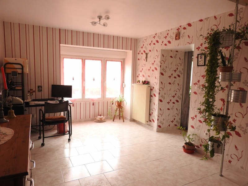 Sale house / villa A 10 mins de chatillon 94 000€ - Picture 6