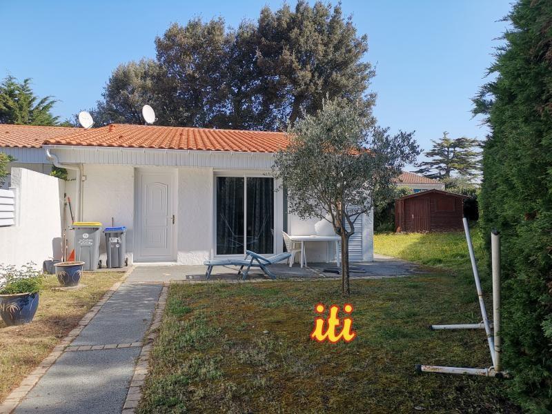 Sale house / villa Chateau d'olonne 283500€ - Picture 1