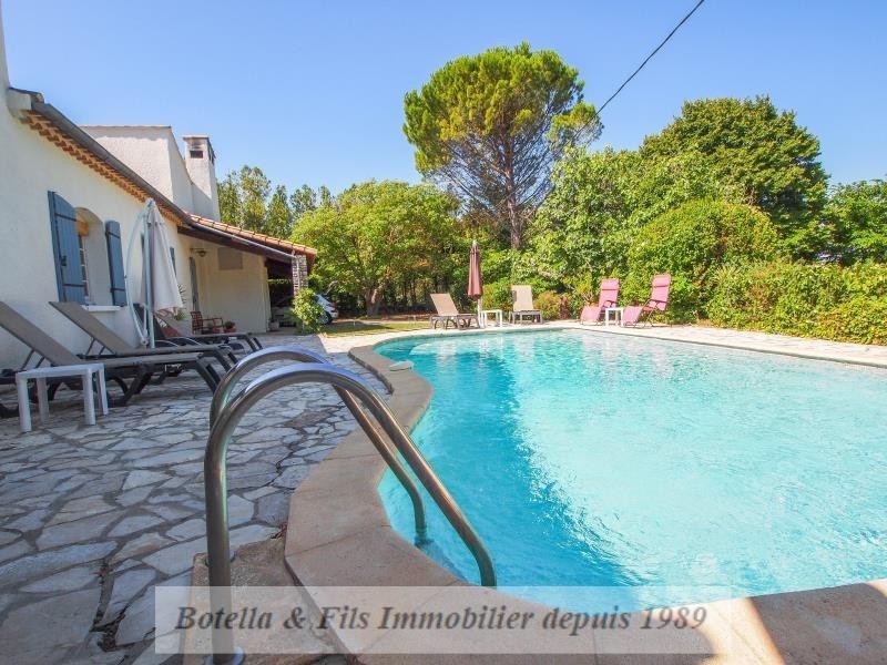 Verkoop  huis Uzes 368000€ - Foto 13