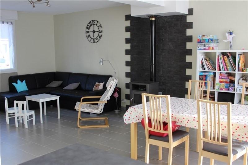 Vente maison / villa Clohars carnoet 234150€ - Photo 6
