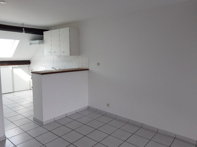 Sale apartment Perdreauville 120 000€ - Picture 6
