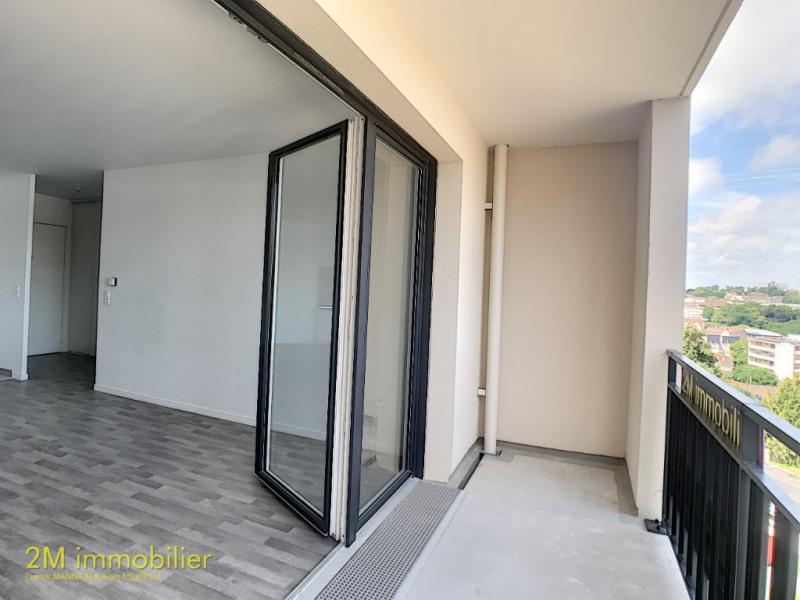 Rental apartment Melun 842€ CC - Picture 2