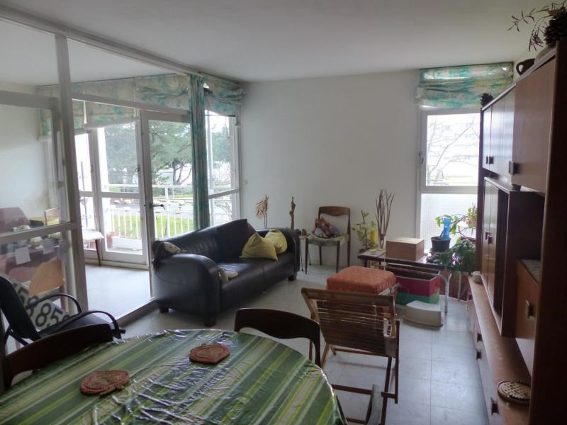 Sale apartment Arcachon 149 000€ - Picture 1