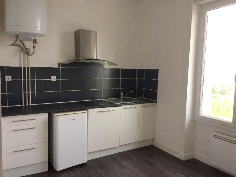 Location appartement Brest 345€ CC - Photo 1