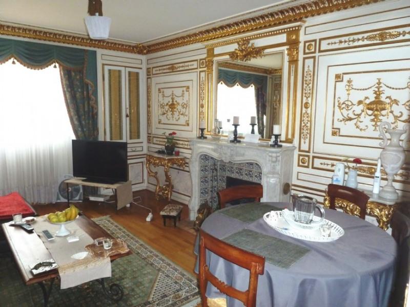 Location appartement Asnieres sur seine 1170€ CC - Photo 2