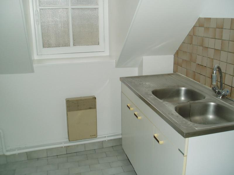 Rental apartment Honfleur 477€ CC - Picture 3