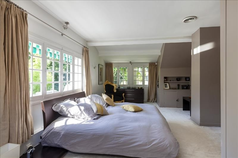 Deluxe sale house / villa Meulan 1290000€ - Picture 9