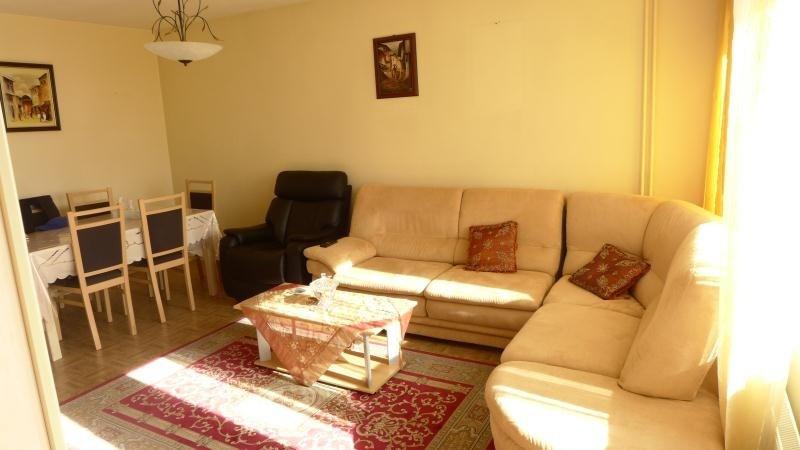Sale apartment Noisy le sec 200000€ - Picture 1