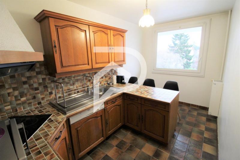 Vente appartement Ermont 220000€ - Photo 4