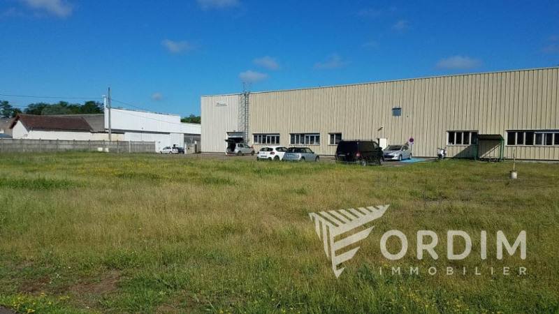 Vente local commercial Nevers 840000€ - Photo 2