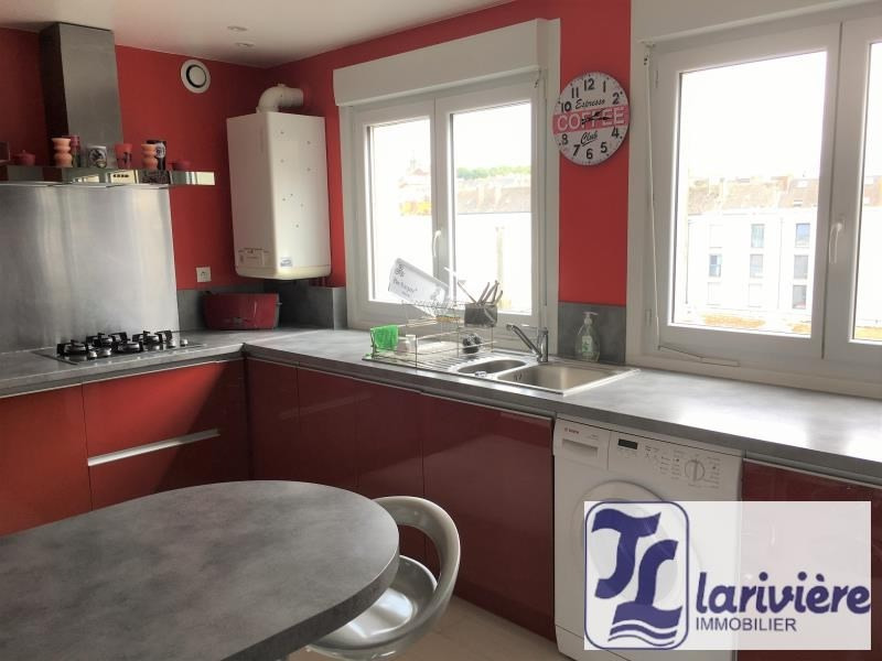 Sale apartment Boulogne sur mer 119 700€ - Picture 5