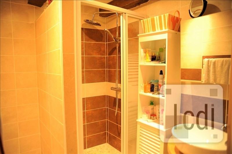 Vente maison / villa Saint-amour 85000€ - Photo 2
