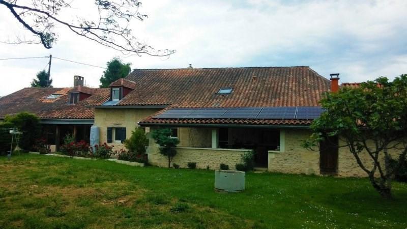 Vente maison / villa Perigueux 326350€ - Photo 2