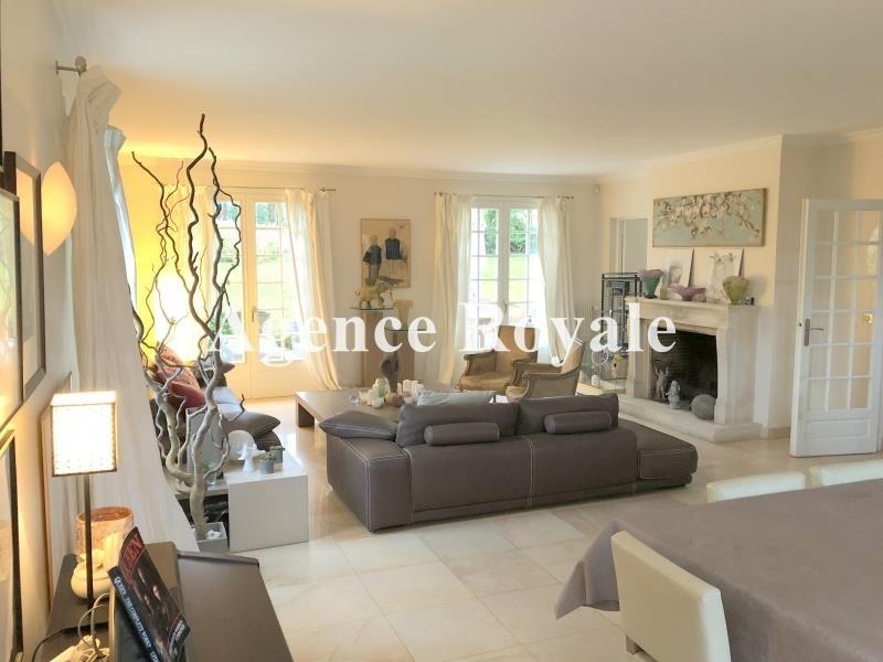 Deluxe sale house / villa St germain en laye 1545000€ - Picture 3