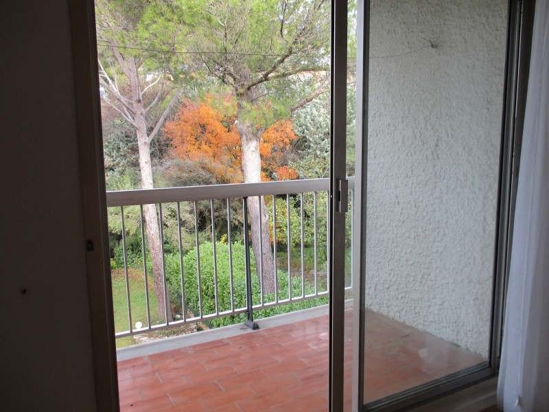 Affitto appartamento Nimes 530€ CC - Fotografia 1
