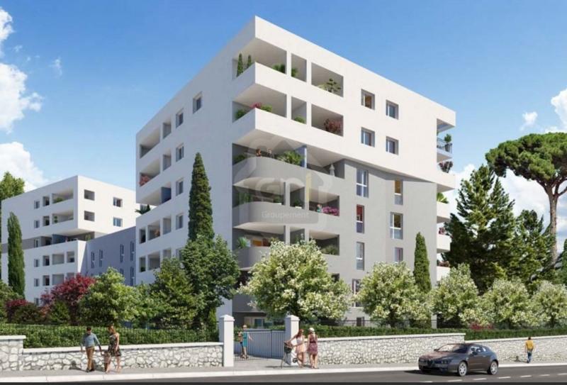 Vente appartement Marseille 13ème 213200€ - Photo 4