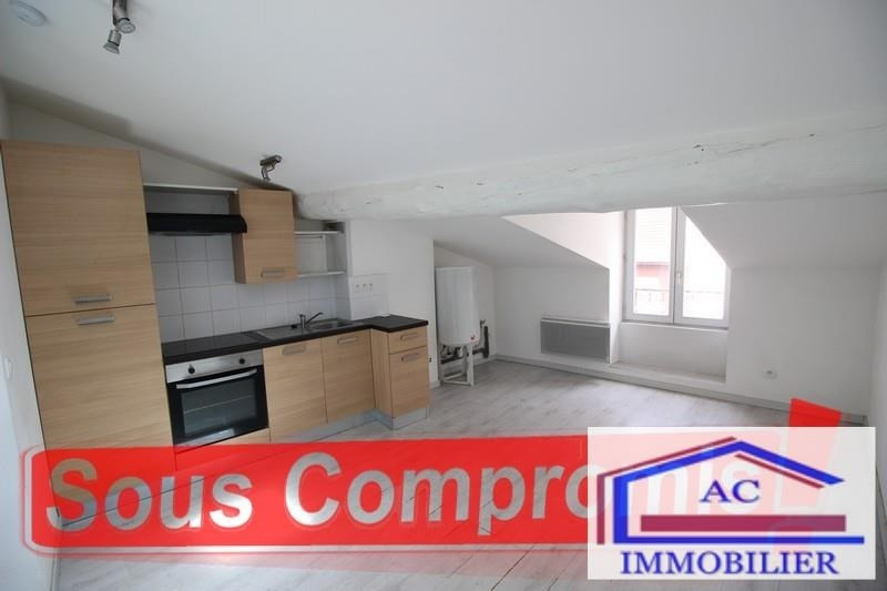Vente appartement St etienne 45 000€ - Photo 1