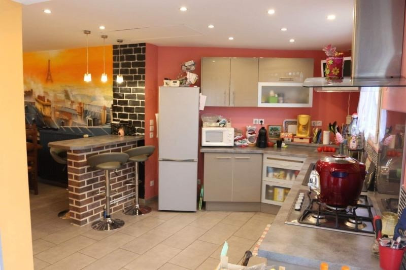 Vente maison / villa Abbeville 155000€ - Photo 7