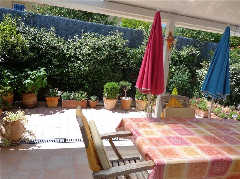 Vente maison / villa Peypin 335000€ - Photo 8