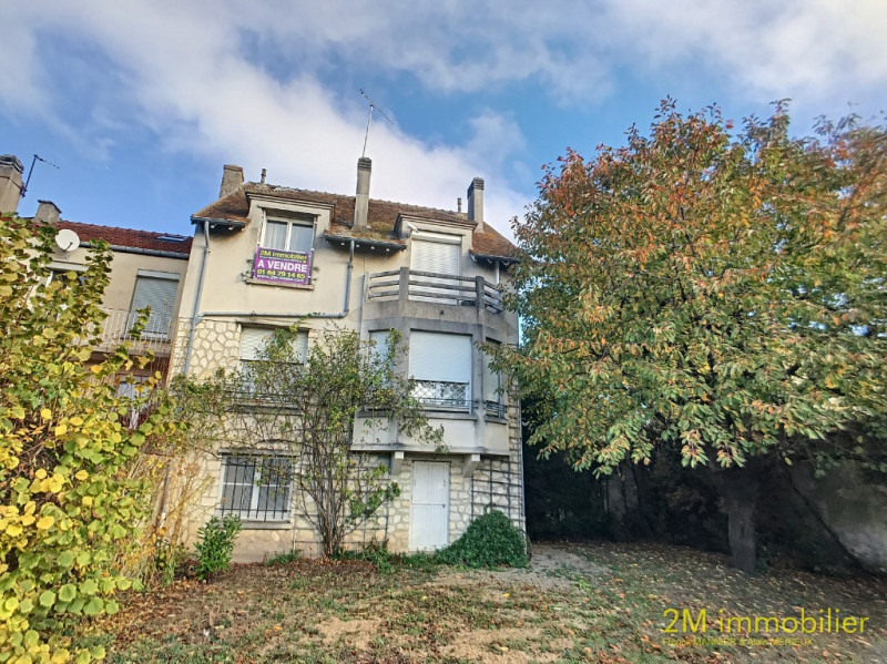 Vente maison / villa Melun 340000€ - Photo 10