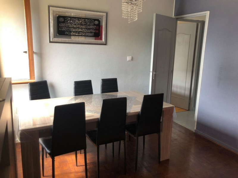 Sale apartment Pont eveque 136 500€ - Picture 5