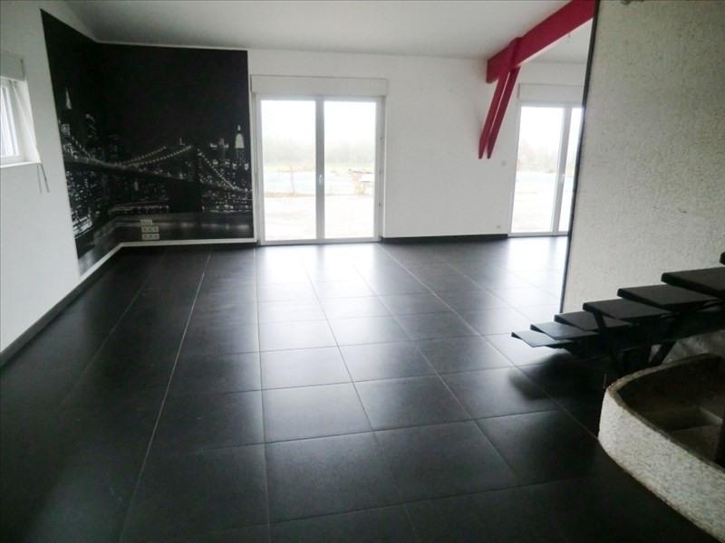 Vente maison / villa Dompierre du chemin 238050€ - Photo 3