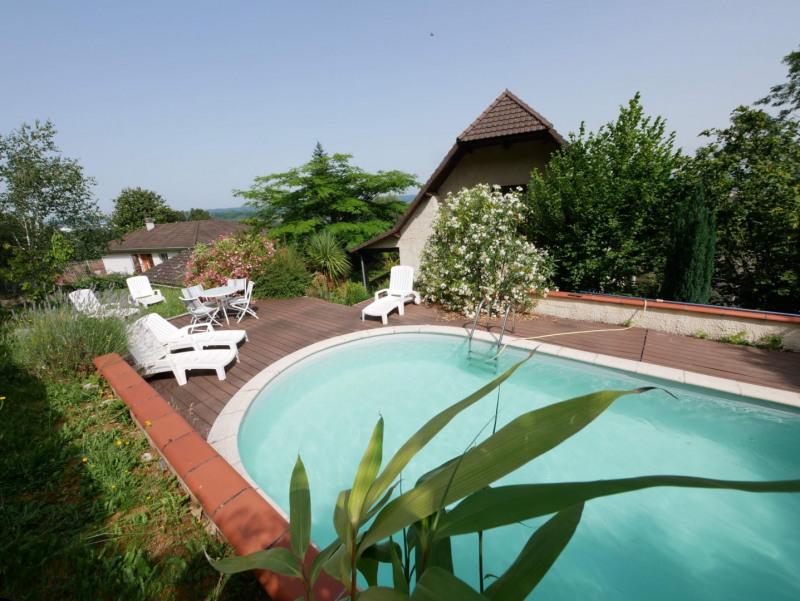 Vente maison / villa Tarbes 248000€ - Photo 15