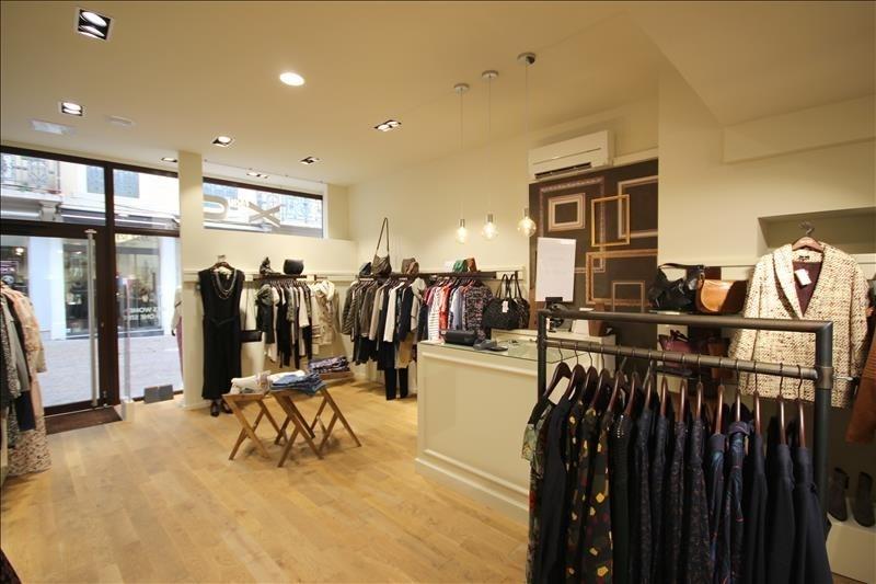 Commercial property sale shop Aix-les-bains 190000€ - Picture 2