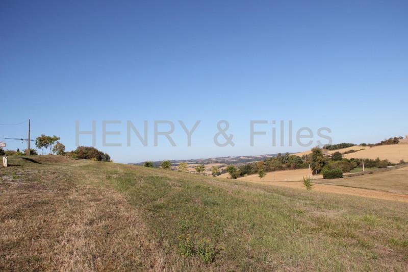 Vente terrain Samatan 14 km 30000€ - Photo 4