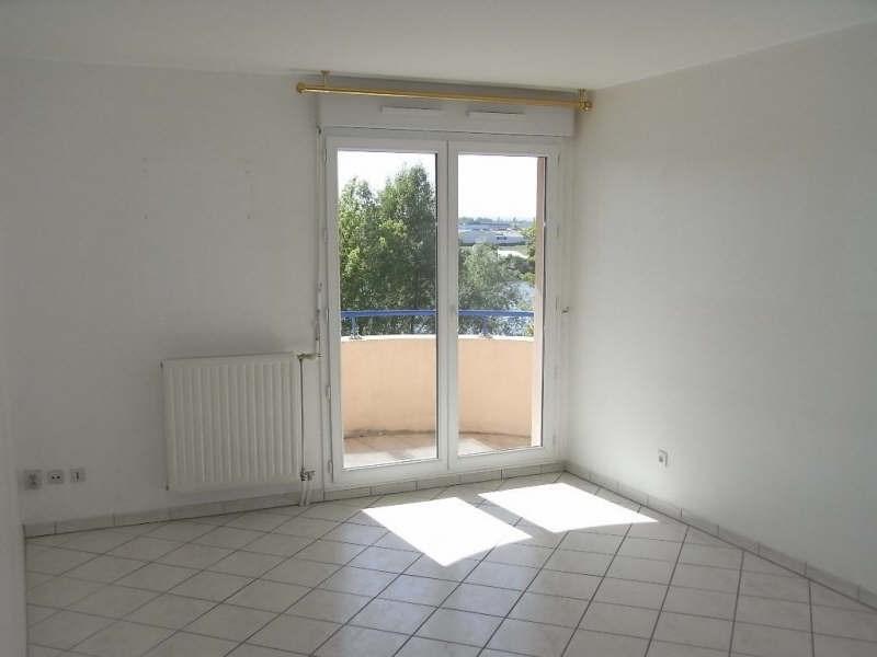 Locação apartamento Triel sur seine 770€ CC - Fotografia 2