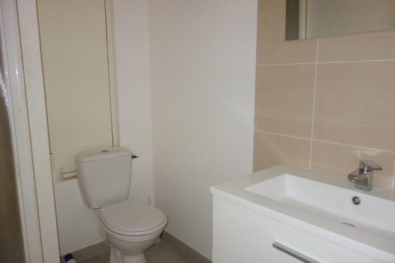 Locação apartamento Toulon 491€ CC - Fotografia 4