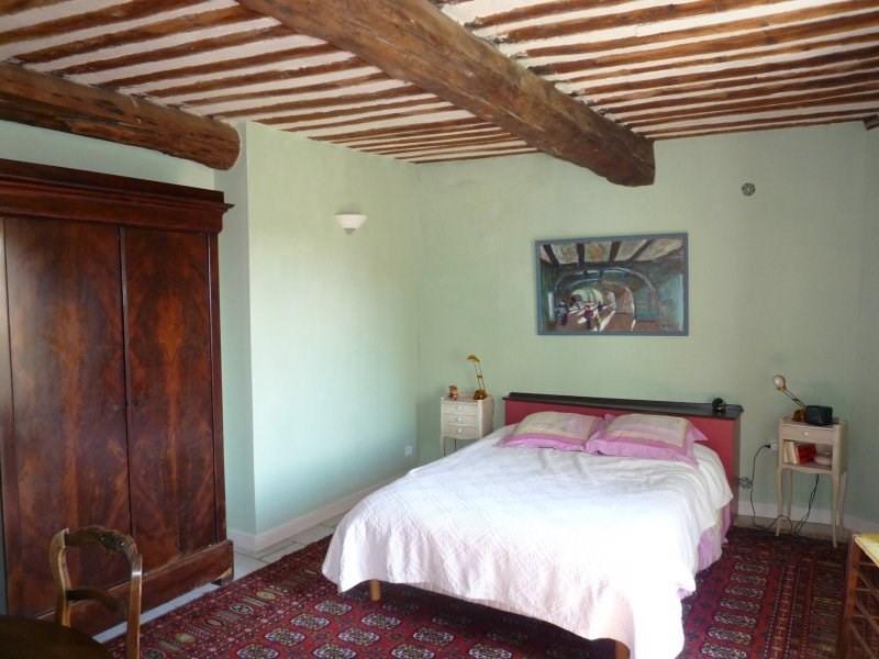 Sale house / villa Serignan du comtat 472500€ - Picture 12