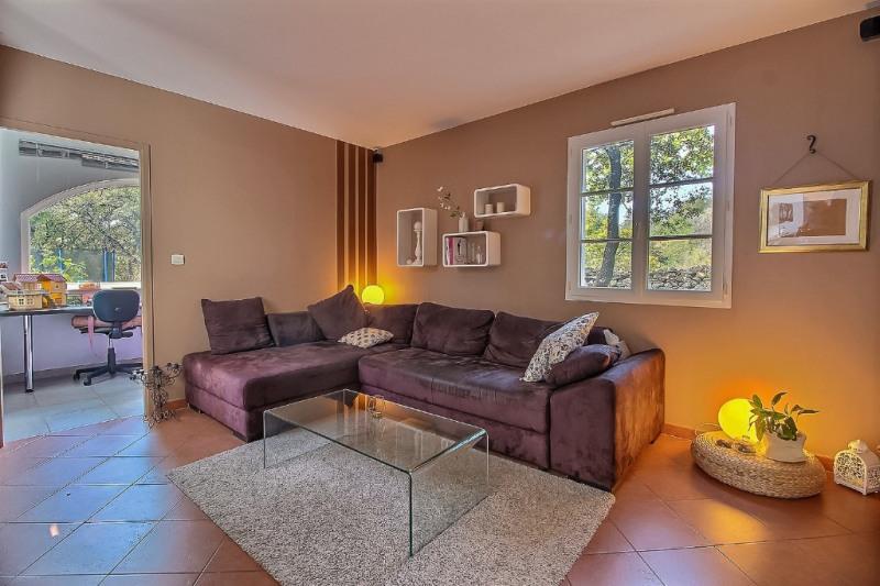 Vente maison / villa Buzignargues 387000€ - Photo 1