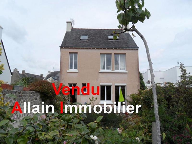 Vente maison / villa Locmariaquer  - Photo 1