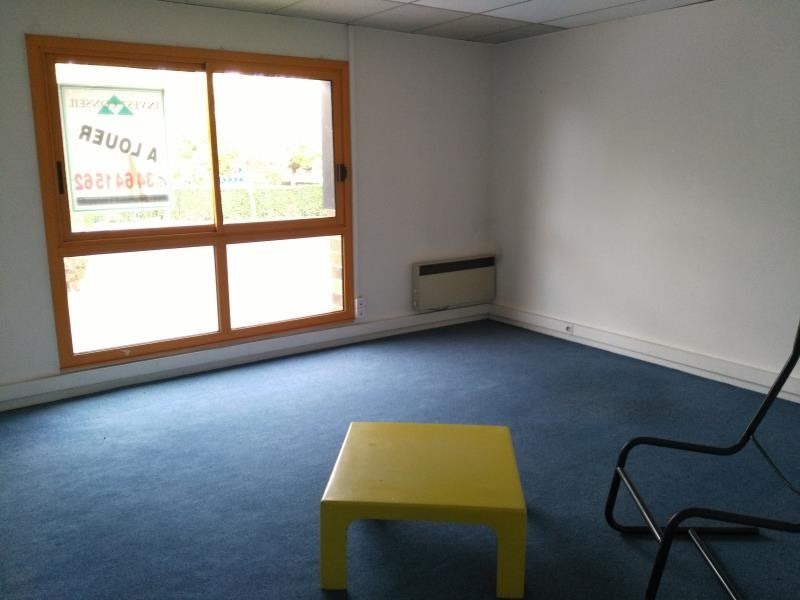 Location bureau Saint ouen l aumone 1 000€ HC - Photo 3