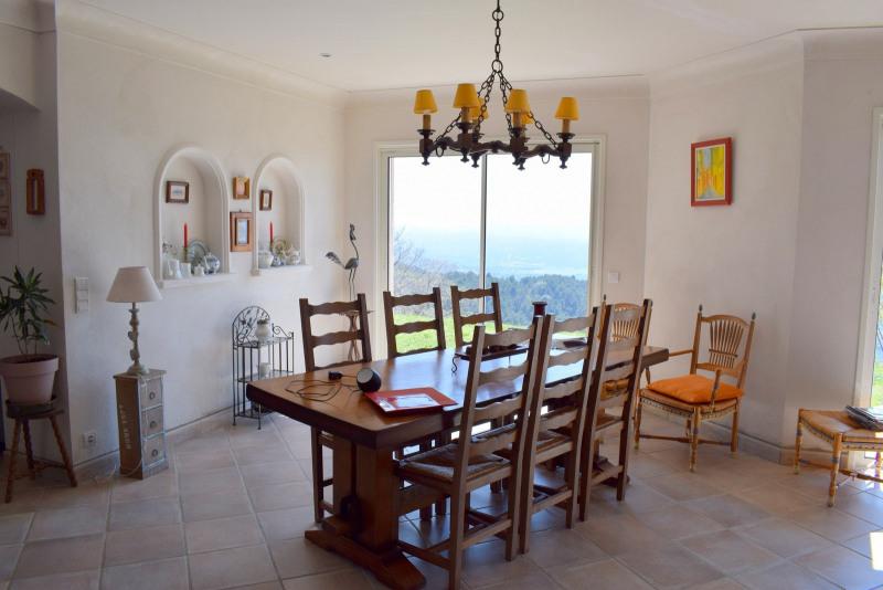 Revenda residencial de prestígio casa Seillans 580000€ - Fotografia 16