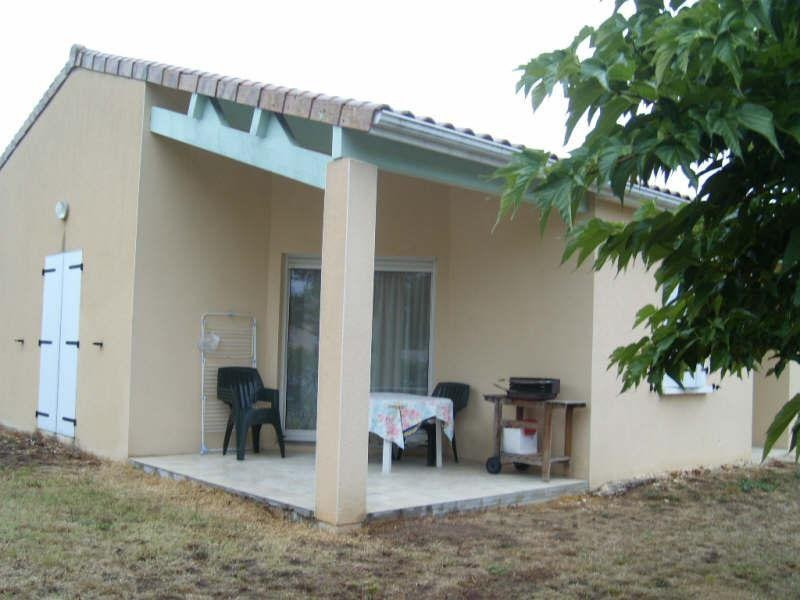 Location maison / villa Saint-yrieix-sur-charente 776€ CC - Photo 2
