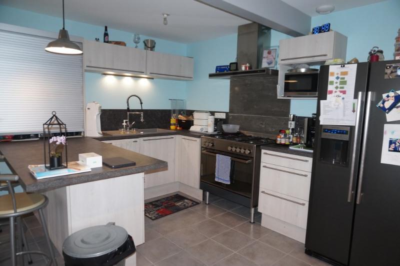 Sale house / villa Eyzin pinet 235000€ - Picture 7