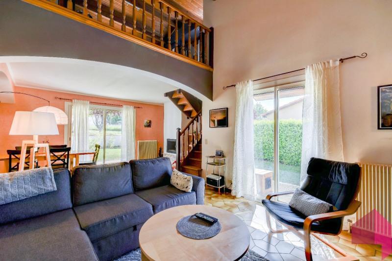 Sale house / villa Montrabe 389000€ - Picture 4