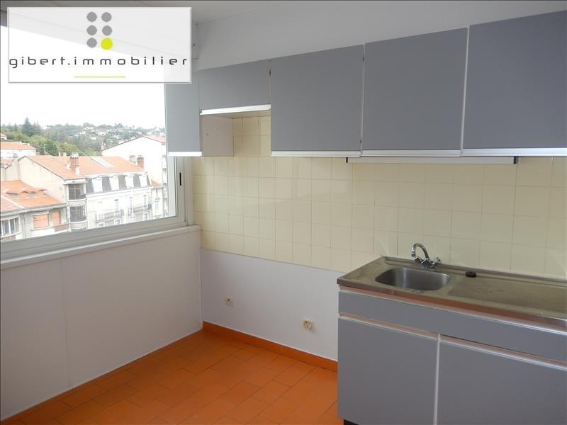 Location appartement Le puy en velay 406,79€ CC - Photo 2