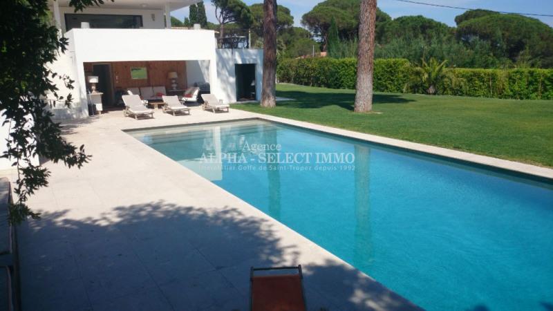 Vente de prestige maison / villa Grimaud 3000000€ - Photo 7