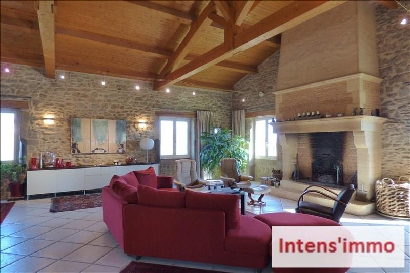 Deluxe sale house / villa St donat sur l herbasse 749000€ - Picture 3