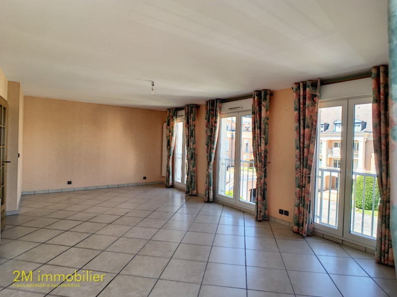 Location appartement Melun 800€ CC - Photo 2