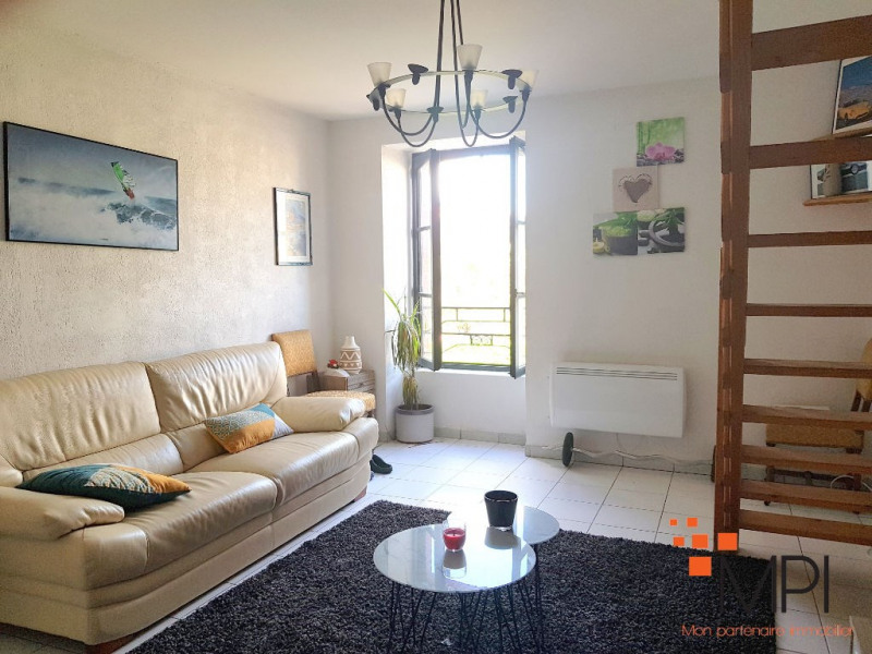 Location appartement L hermitage 400€ CC - Photo 3
