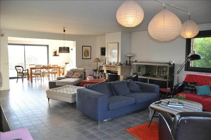 Vente maison / villa St nom la breteche 748000€ - Photo 3