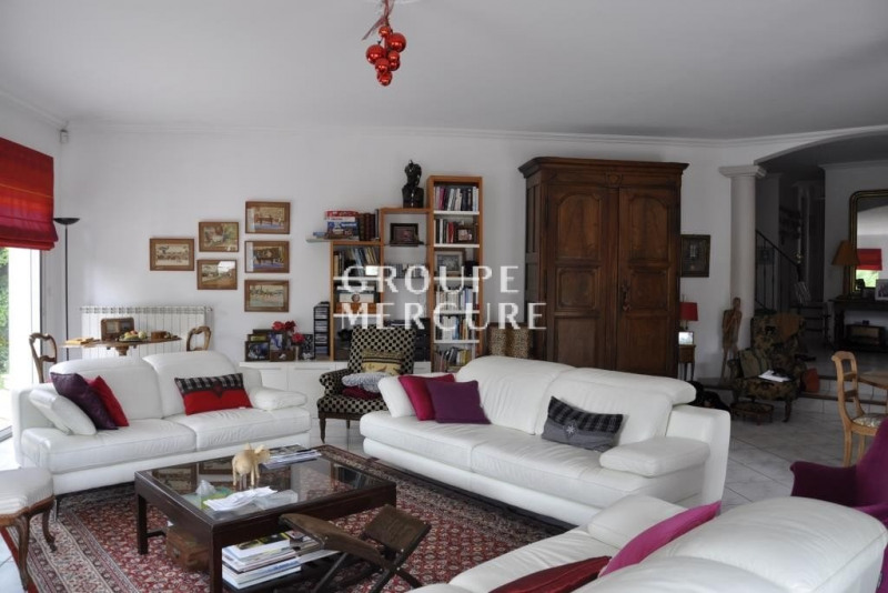 Deluxe sale house / villa St cyr au mont d'or 945 000€ - Picture 7