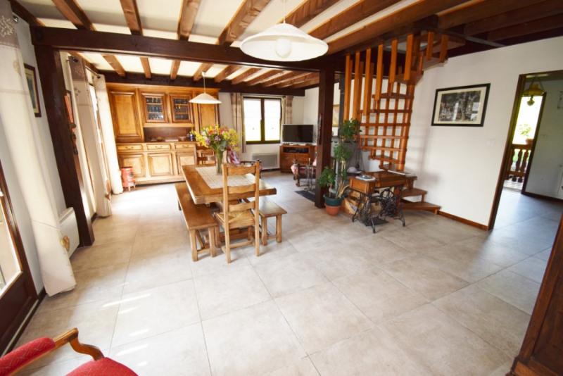 Sale house / villa Groisy 488000€ - Picture 3