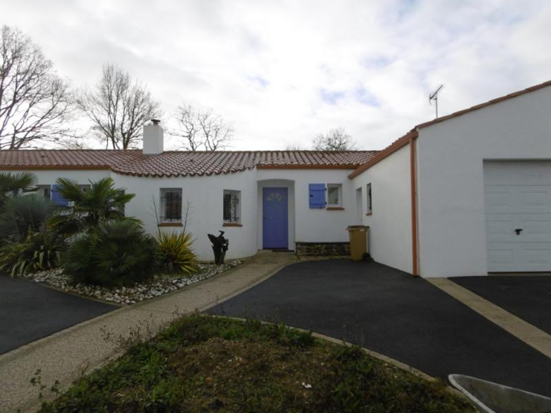 Vente maison / villa Martinet 242000€ - Photo 1