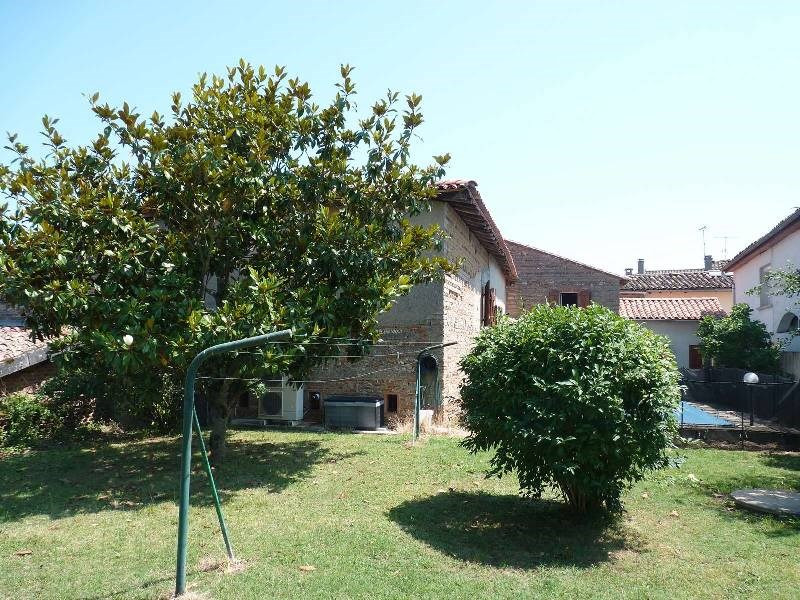 Sale house / villa Parisot 275000€ - Picture 7